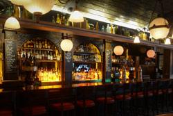 The Full Shilling Bar